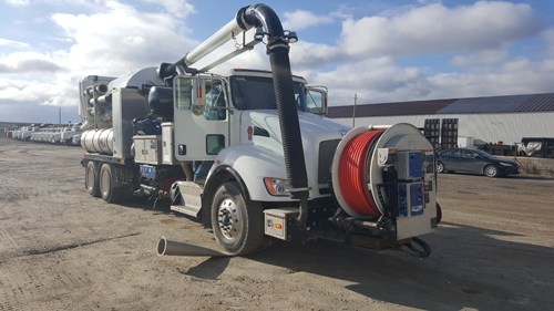 Residential Septic Tank Cleaning in Windsor and Essex County