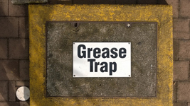 Professional Grease Trap Cleaning in Essex County