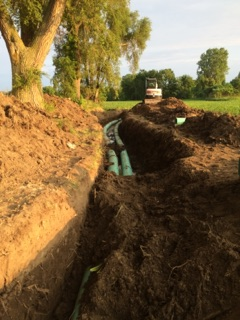Hydro Excavation in Windsor and Essex County