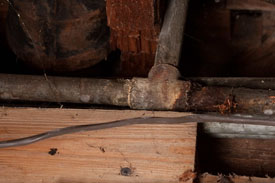 Dealing with Corroded Pipes at Your Home or Business