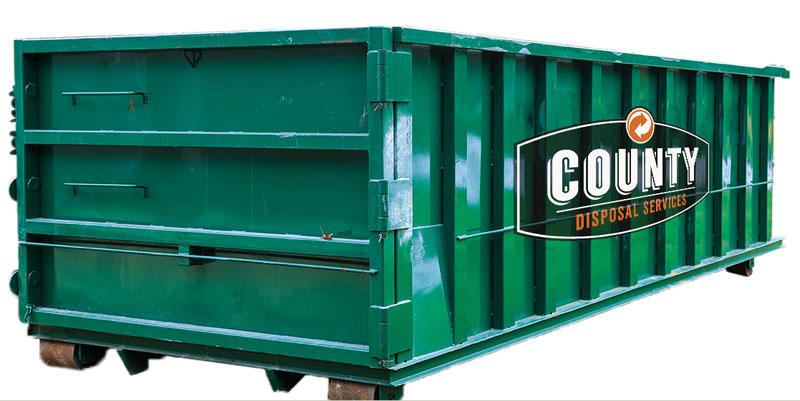 Commercial Bin Rentals