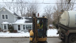 Sanitation Services in Windsor-Essex This Winter